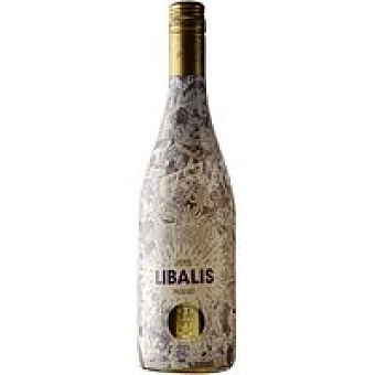 V.Sadacia LIBALIS Vino Blanco Botella 75 cl