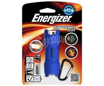ENERGIZER Linterna mini portátil 1 Unidad