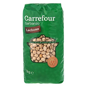 Carrefour Garbanzo lechoso 1 kg
