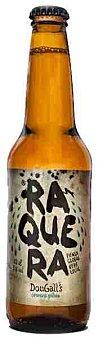 DouGall's Cerveza Artesana DouGall's Raquera 33 cl