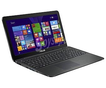 ASUS F554LA Ordenador portátil con pantalla de 15,6'' Portátil 15,6''