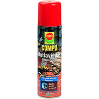 Compo Antiavispas Spray 250 ml