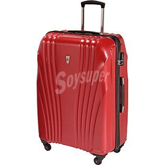 ORALLI Trolley en color rojo 70 cm 1 Unidad