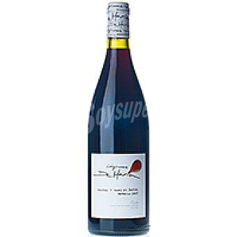 Maria Vino Tinto Madurado Rioja lágrimas de Botella 75 cl