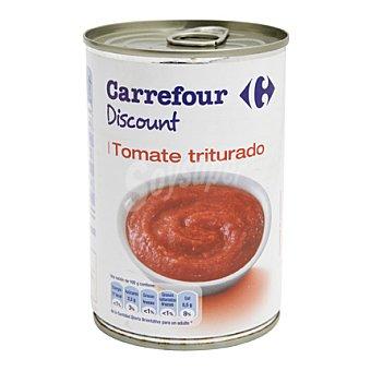 Carrefour Discount Tomate triturado 400 g