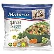 Quinoa con kale y lentejas 300 G 300 g Maheso