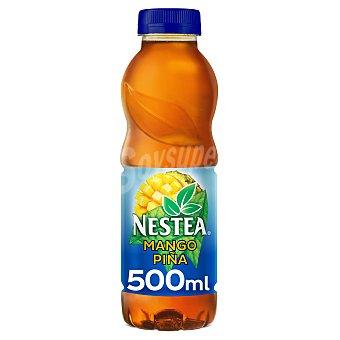 Nestea Refresco de té negro mango - piña Botella 50 cl