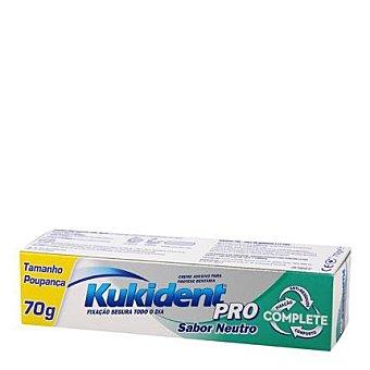 Kukident Crema Adhesiva Clasica Tamaño Ahorro 70 G 70 g