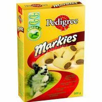 Pedigree Markies Caja 500 g