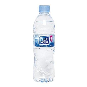 Font Vella Agua mineral Botella 500 ml