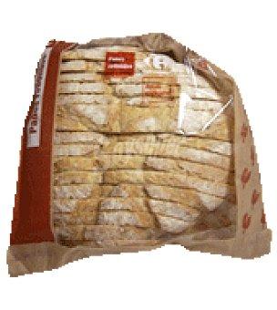 Carrefour Pan con sal mediano Unidad