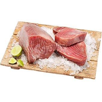 Lomos de atún elaborado al corte Al peso 1 kg
