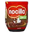 Crema cacao original 1 sabor Vaso 380 g Nocilla