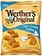 Caramelos blandos 115 g Werther's Original