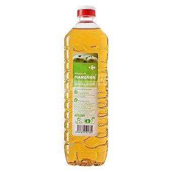 Carrefour Vinagre de manzana 1 l