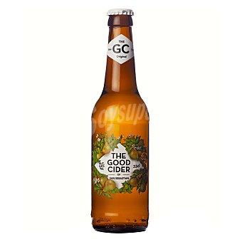THE GOOD CIDER Sidra The Good Cider sabor pera 33 cl