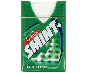 SMINT Caramelos Peppermint 35 Gramos