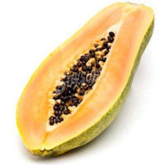 Papaya lista para consumir 700 g