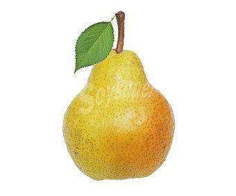 Cesta Peras limoneras, cesta 1 kilogramo