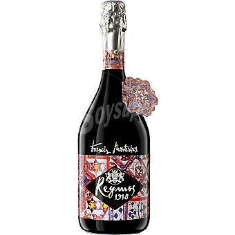 REYMOS Francis Montesinos Vino espumoso Botella 75 cl