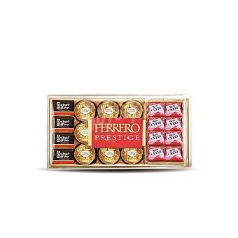 Ferrero Bombones prestige caja 254 gr Caja 254 gr