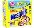 Cacao en polvo 2 kilogramos Nesquik Nestlé