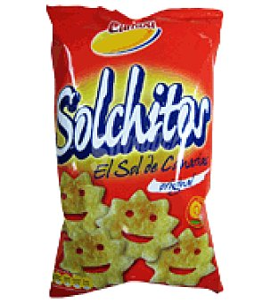 Cumba Solchitos Original 75 g