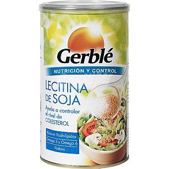 Gerblé Lecitina de soja granulada Bote 250 g