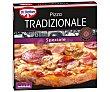 Pizza Tradizionale Speciale Caja 345 g Dr. Oetker
