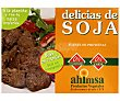 Delicias de Soja Ecológico 250 g Ahimsa