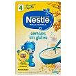 Papilla de multicereales sin gluten a partir de 4 meses 600 g Nestlé