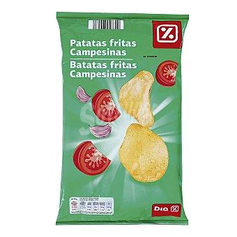 DIA Patatas fritas campesina Bolsa 150GR