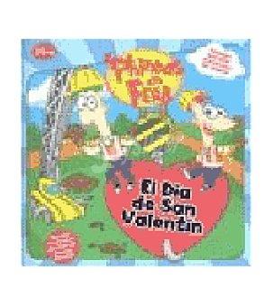 Torres San Valentín Dia de p&f