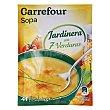 Sopa Jardinera deshidratada 81 g Carrefour