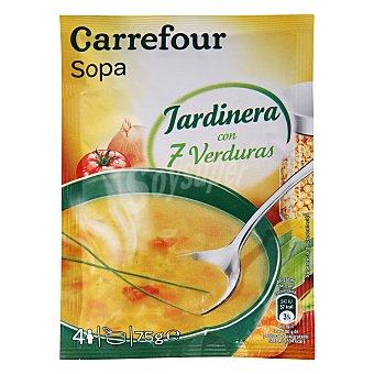 Carrefour Sopa Jardinera deshidratada 81 g