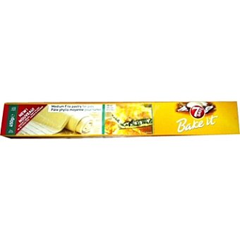 7 Days Pasta filo Estuche 450 g