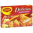 Delicias de jamón-queso Caja 300 g La Cocinera