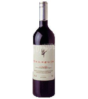 TENEGUIA Vino tinto D.O. La Palma 75 cl