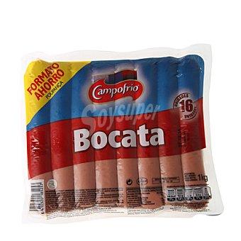 Campofrío Salchicha Hot Dog 1 kg