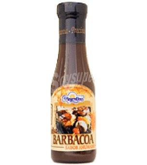 El Argentino Salsa Barbacoa Ahumada 310 g
