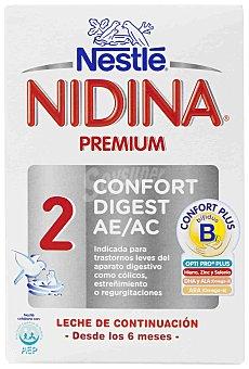 Nidina Nestlé Nidina Confort AR 2