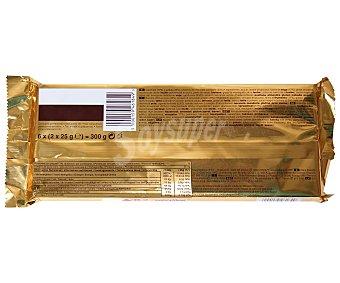 Twix Envase 348 g Pack 6 X 58 g