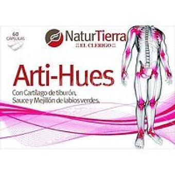 NaturTierra Arti-hueso Caja 60 c