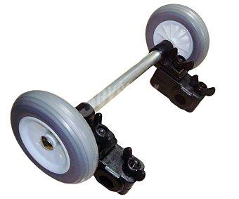 PINCHO Kit de ruedas adaptables para sillas de playa + gancho elástico 1 unidad