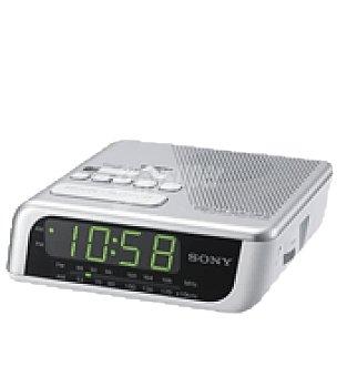 Sony Radio despertador sony ICFC205S