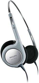 PHILIPS SBCHL140/10 Auriculares tipo Diadema 61 Gramos