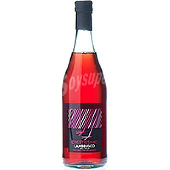 Crestissimo Vino Rosado Lambrusco Botella 75 cl