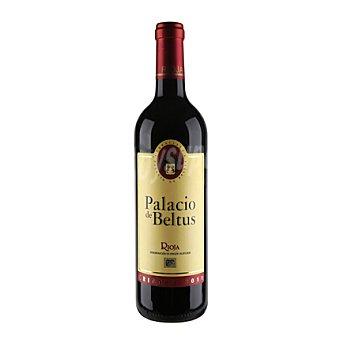 Palacio de Beltus Vino D.O. Rioja tinto crianza 75 cl