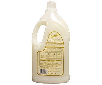 Camaleon Detergente con Jabón De Marsella 3 litros