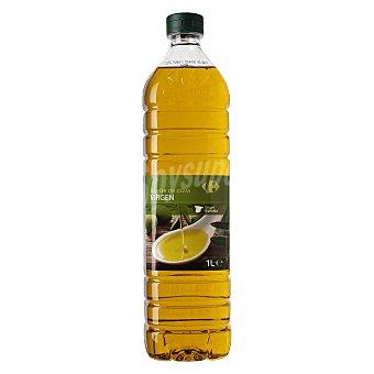 Carrefour Aceite de oliva virgen 1 l